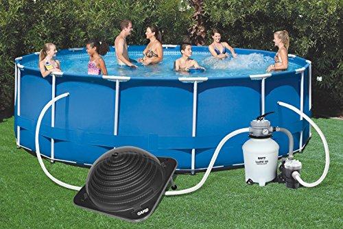 nieuwkomers beste online jongen NEW FOR 2016 GAME 4714 SolarPRO Contour Solar Pool Heater ...