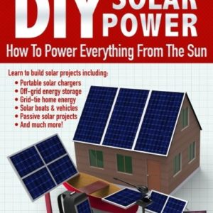 SOLAR ENERGY BOOKS | Solar Energy Panels USA